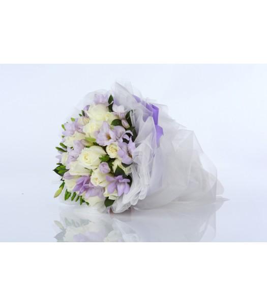 Lilac Posies
