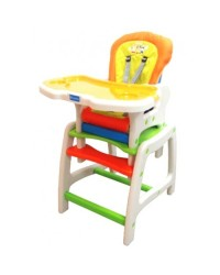 Lucky Baby - Hoover Multi High Chair